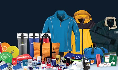 Promotional Products and Apparel - Wood River IL