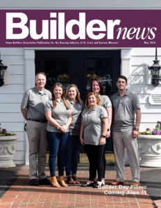 Builder News Magazine - May 2018