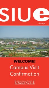 SIUE Tour Packet