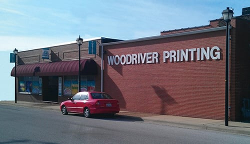Wood River Printing - Wood River IL