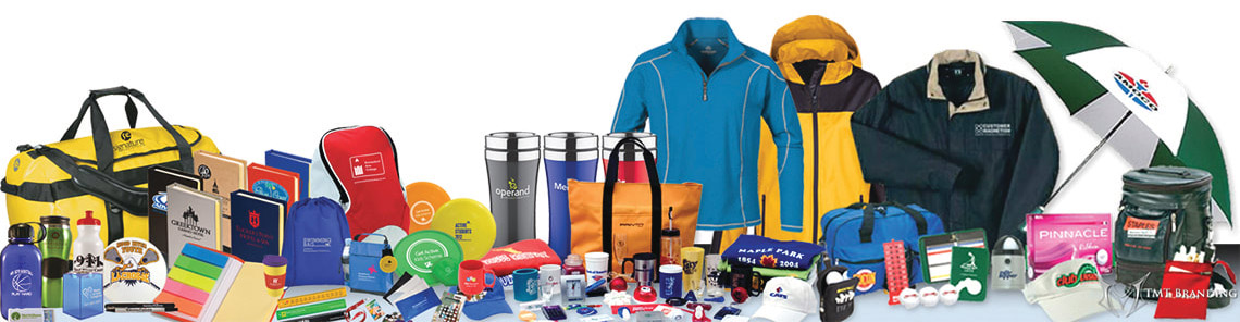 Custom Promotional Products Apparel